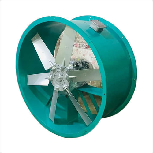 Industrial Fan And Parts