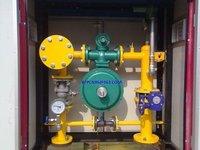 New Type Pressure Regulating Valve Unit