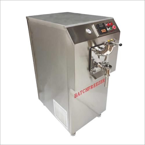 Batch Freezer Machine