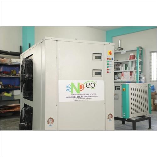 1200 LPH Heat Pump Water Heater
