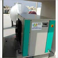 250 LPH Heat Pump Water Heater