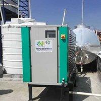 550 L Liter Heat Pump Water Heater