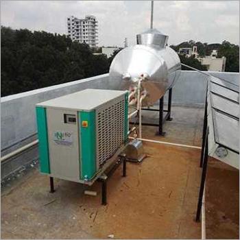 Solar Heat Pump Water Heater