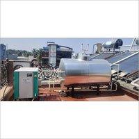 600 LPH Heat Pump Water Heater