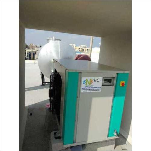 Neo 550 Heat Pump Water Heater