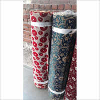 Jacquard Chenille Fabric