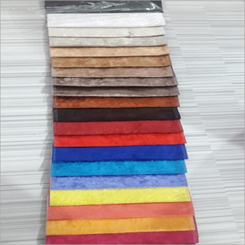 Sparkal Velvet Fabric