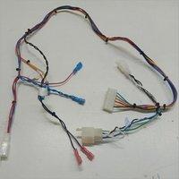 Crimping Machine Wiring Harness