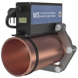 Ws - Active Electronic Water Conditioner