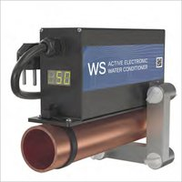 F Type Flocculation Active Electronic Water Conditioner