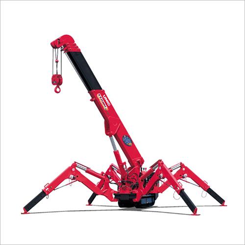 2.9 Ton Mini Crawler Crane URW295C