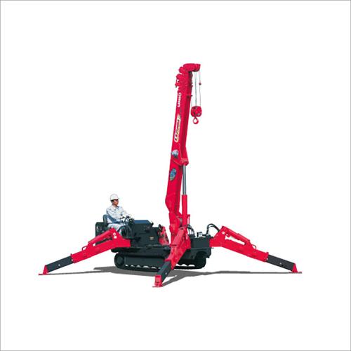3 Ton Mini Crawler Crane URW376C