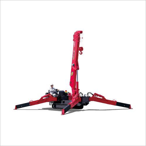 4 Ton Mini Crawler Crane URW546C