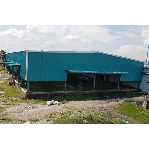 Om Chao Biro Feed Industries Pvt. Ltd