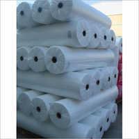 White PP Spun Bond Non Woven Fabric