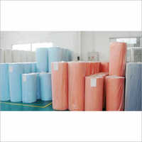 Multi Color Waterproof PP Spun Bond Non Woven Fabric