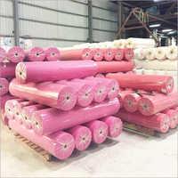 Multi Color Thermal PP Spun Bond Non Woven Fabric