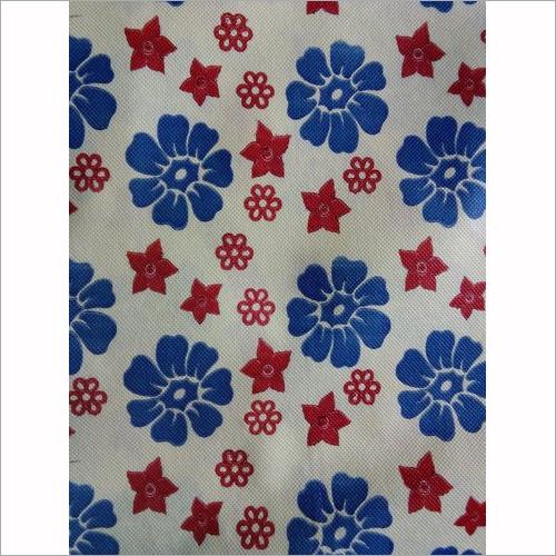 Multi Color Printed Non Woven Fabric