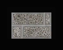 300 x 450mm Bathroom Digital Elevation Wall Tiles