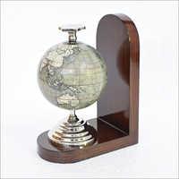 Globe & Armillary