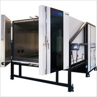 Vibration Shaker Interface Environmental Chambers