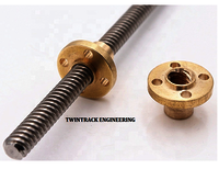 T8 8mm Lead Screw