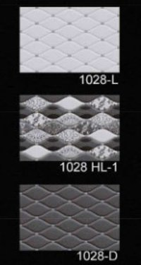 300 x 450mm 3D Glossy Wall Tiles