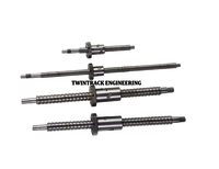 Lead Screw System