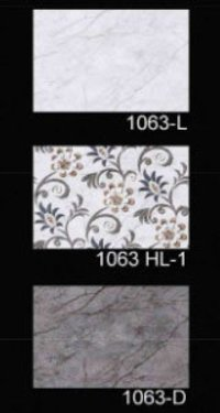 300 x 450mm Glossy Effect Wall Tiles