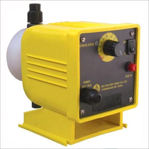 Electric Dosing Pump