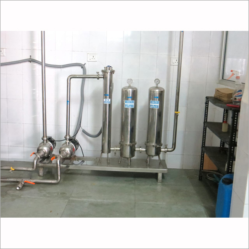 Micron Filtration