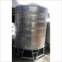 SS Indstrial Storage Tank
