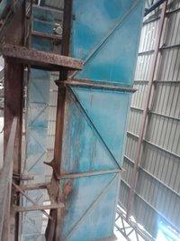 Elevator Fabrication Work