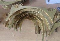 Corrugation Machine Brass Adapter