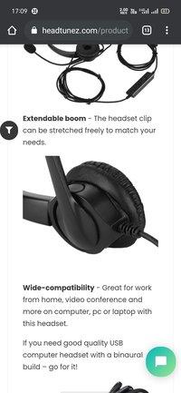 🎧 Headphone