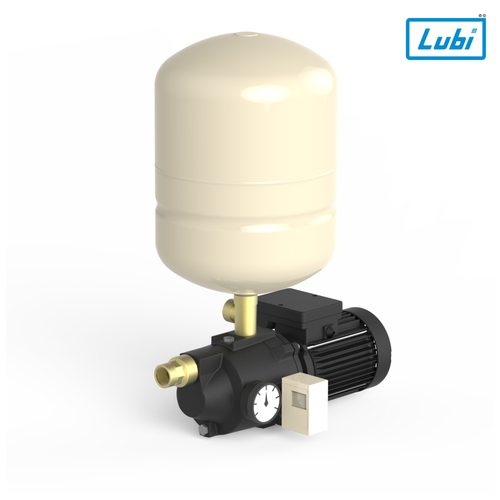 Pressure Booster Pumps (Lhp Series)