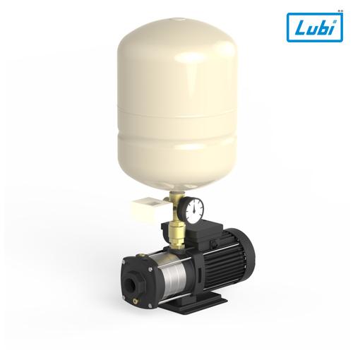 Pressure Booster Pumps (Mh Series)