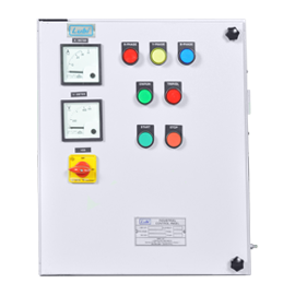 Direct On Line Starter Control Panel (Dol)