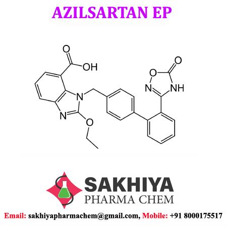 Azilsartan