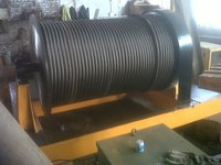 Electric Winch