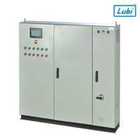 Variable Primary Controller For Hvac Air Cooled Plant Automation (Intellicon 2000)