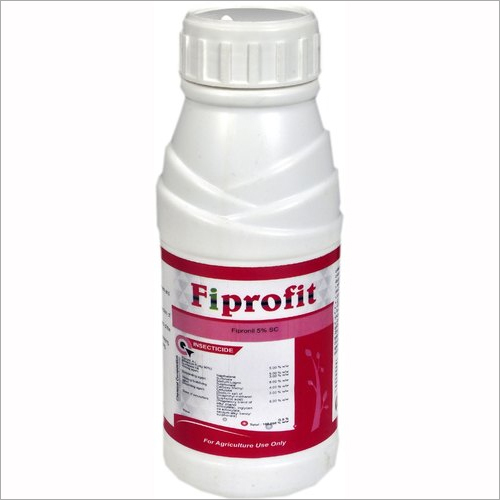 Fipronil 5% sc Insecticides