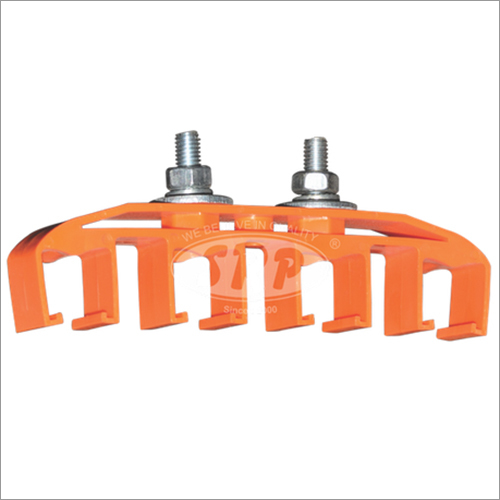 Pole Clamps