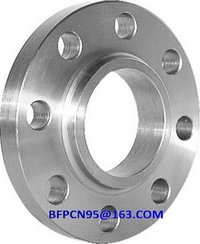 ANSI/ISO Welded Neck Flange