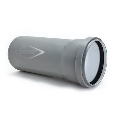 HT Pro Single Socket pipe