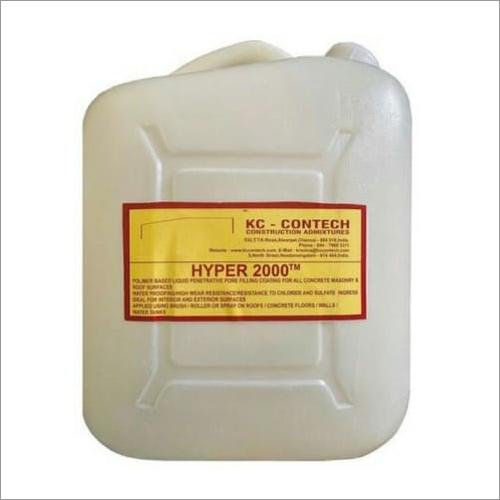 Hyper 2000 TM liquid coating