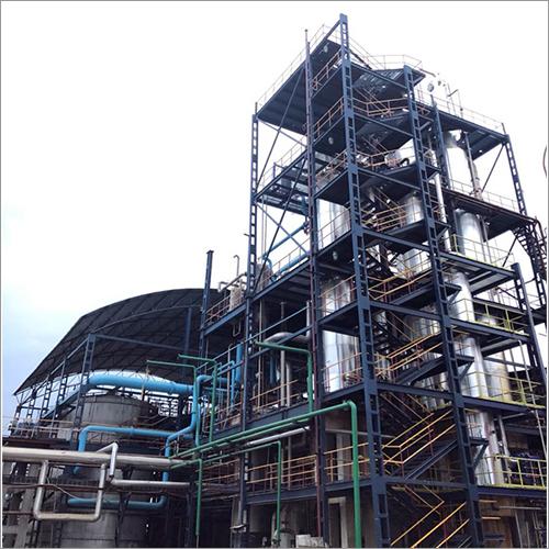Industrial Biofuel Plants