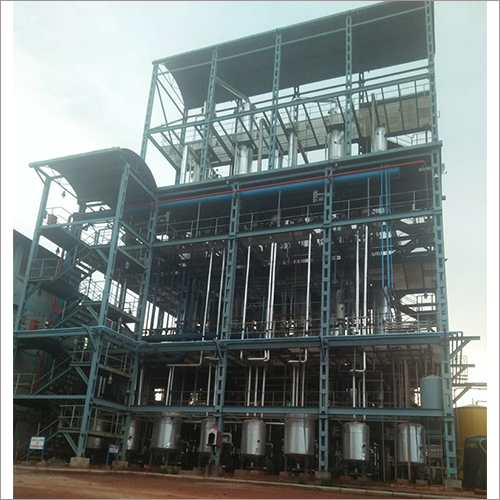 Industrial Evaporation System