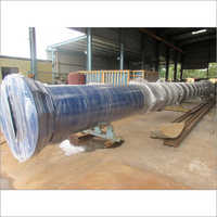 Industrial Distillation Plant And System