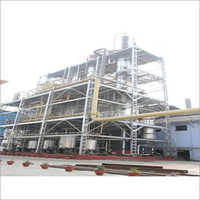 Distillation Plant And System